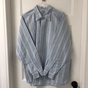 Other - 10 men's dress shirts